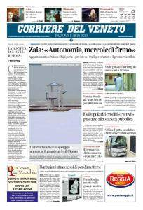 Corriere del Veneto Padova e Rovigo - 24 Febbraio 2018