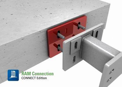 RAM Connection CONNECT Edition V12