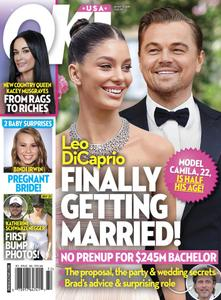 OK! Magazine USA - August 12, 2019