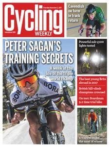 Cycling Weekly - November 02, 2017