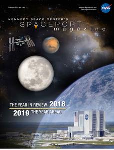 Spaceport Magazine - February 2019