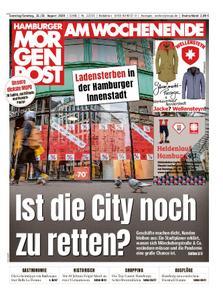 Hamburger Morgenpost – 22. August 2020