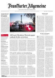Frankfurter Allgemeine Zeitung - 30 November 2020