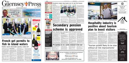 The Guernsey Press – 06 February 2020