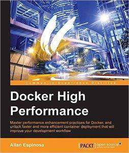 Docker High Performance [repost]