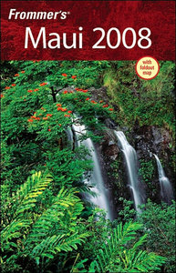 Frommer's Maui 2008 (Re-Post)
