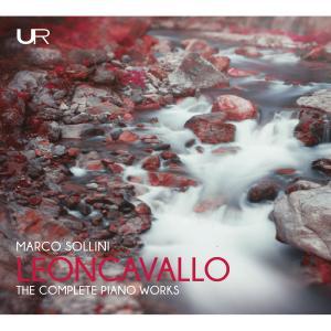 Marco Sollini - Leoncavallo: Complete Piano Works (2019)