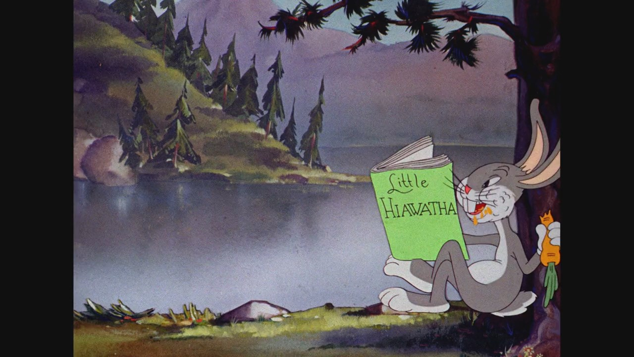 Looney Tunes: Platinum Collection. Volume 3. Part1 (1938-1961)