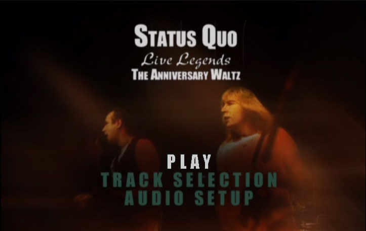 Inside Status Quo - 1968-1991 Independed Critical Review (2005)