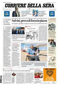 Corriere della Sera – 19 maggio 2019