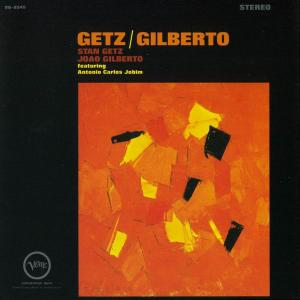 Stan Getz & Joao Gilberto - Getz/Gilberto (1964) [Analogue Productions, 2011]