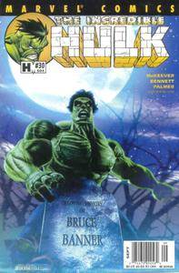 Hulk 2001-09 Incredible Hulk 030