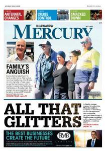 Illawarra Mercury - April 18, 2020