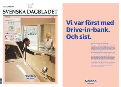 Svenska Dagbladet – 13 januari 2019