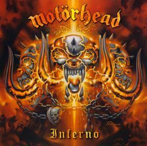 Mot 246 Rhead Motorhead Inferno 2004 Vinyl Rip 16 44