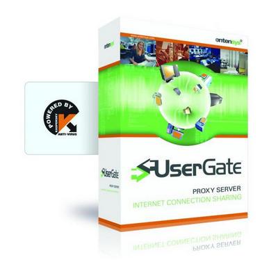 UserGate Proxy & Firewall v4.3.949 Retail Multilanguage