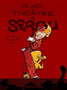 Le petit théâtre de Spirou (2018)