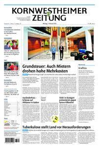 Kornwestheimer Zeitung - 05. Februar 2018