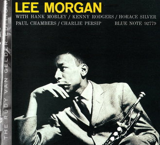 Lee Morgan - Volume 2. Sextet (1956) {2007 Rudy Van Gelder Remaster}