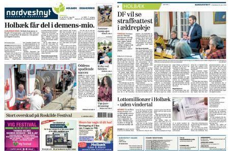 Nordvestnyt Holbæk Odsherred – 09. juli 2018
