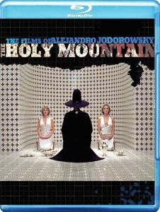 La montaña sagrada / The Holy Mountain (1973) [Remastered]