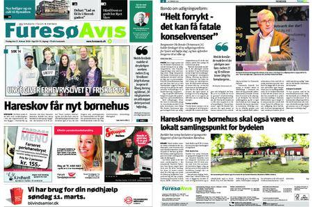 Furesø Avis – 27. februar 2018
