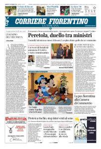 Corriere Fiorentino La Toscana – 21 dicembre 2018