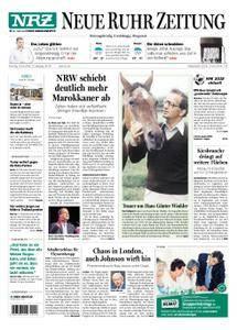 NRZ Neue Ruhr Zeitung Essen-Postausgabe - 10. Juli 2018