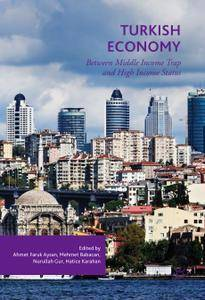 Turkish Economy: Between Middle Income Trap and High Income Status (repost)