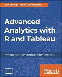Advanced Analytics with R and Tableau
