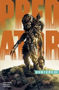 Predator - Hunters III (2020) (digital) (The Magicians-Empire