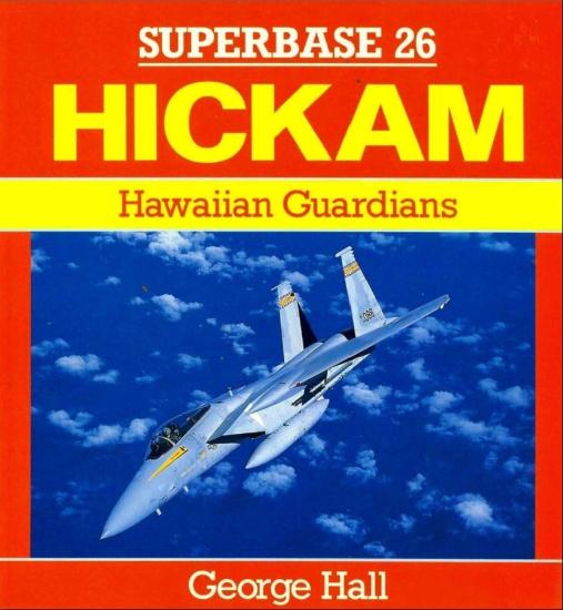 Hickam: Hawaiian Guardians