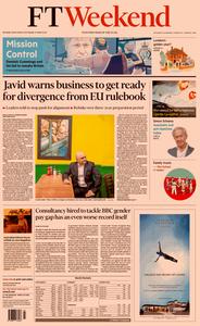 Financial Times UK – 18 January 2020