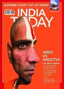 India Today - January 29, 2018