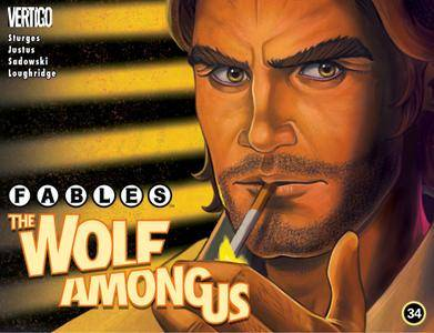 Fables - The Wolf Among Us 034 2015 digital