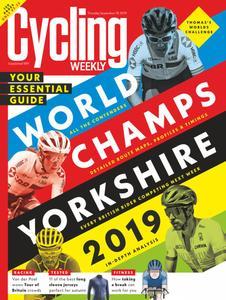 Cycling Weekly - September 19, 2019