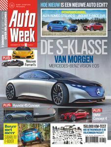 AutoWeek Netherlands - 18 september 2019