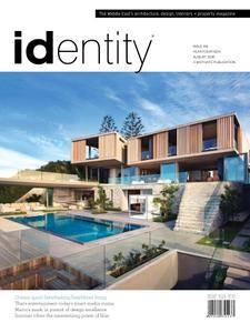 Identity - August 2016