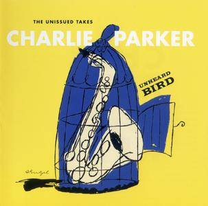 Charlie Parker - Unheard Bird: The Unissued Takes (2016) {2CD Verve Set}