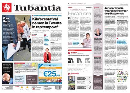 Tubantia - Enschede – 29 oktober 2019