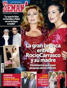 Semana España - 14 abril 2021