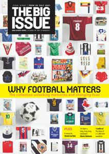 The Big Issue - July 05, 2021