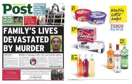 Nottingham Post – November 04, 2017