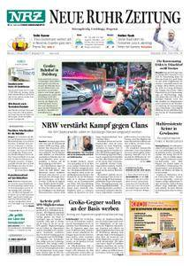 NRZ Neue Ruhr Zeitung Essen-Postausgabe - 07. Februar 2018
