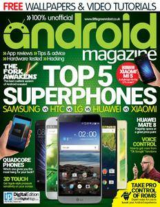 Android Magazine - Issue 63 2016