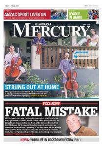 Illawarra Mercury - April 21, 2020