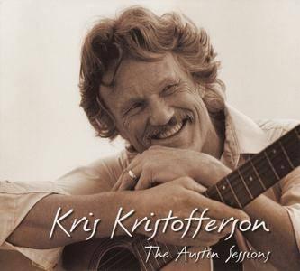 Kris Kristofferson - The Austin Sessions (2017) {Atlantic 081227943684 Expanded Edition rec 1999}