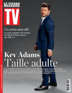 TV Magazine - 24 Mars 2019