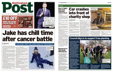 Nottingham Post – December 09, 2019