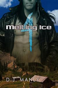 «Melting Ice 4» by D.J. Manly